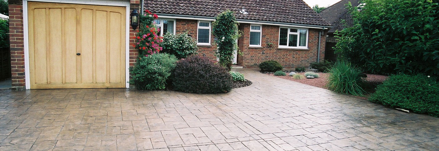 Quality Driveways in West London